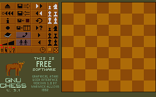 gnu chess game free download